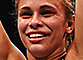 VanZant continues meteoric rise with UFC win