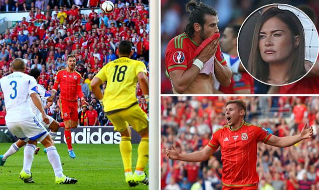 Wales 0-0 Israel: Gareth Bale and Co are held to Cardiff stalemate and made to wait on