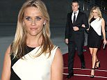 Mandatory Credit: Photo by Jim Smeal/REX Shutterstock (5110317ad)  Jim Toth and Reese Witherspoon  Broad Museum Opening Celebration, Los Angeles, America - 18 Sep 2015