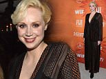 Mandatory Credit: Photo by Buchan/Variety/REX Shutterstock (5109856dy)  Gwendoline Christie  Variety and Women in Film Emmy Nominee Celebration, Arrivals, Los Angeles, America - 18 Sep 2015