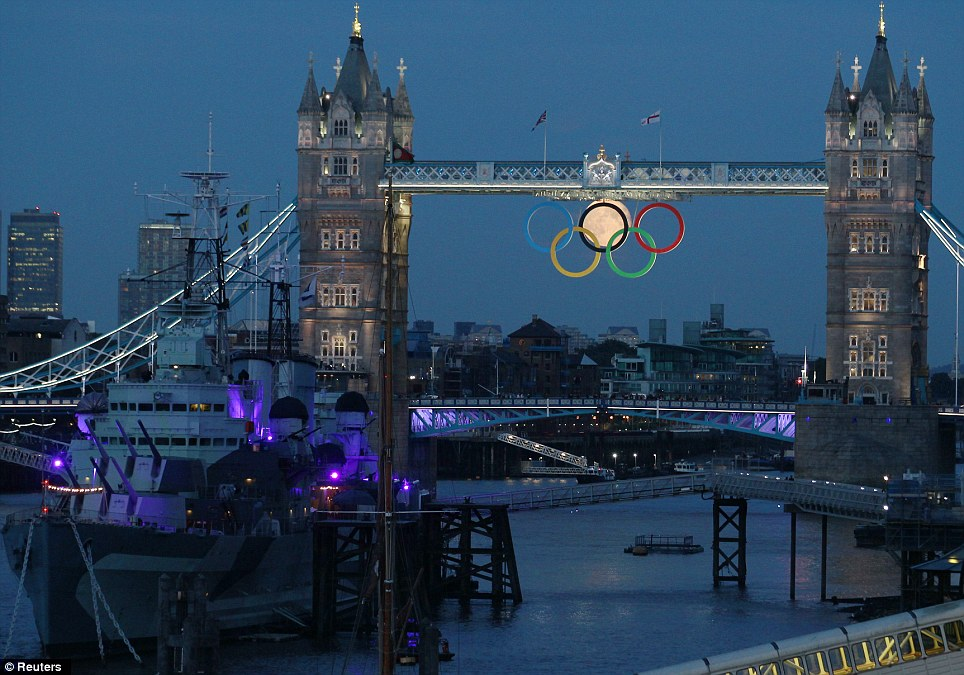 Olympic Games photo