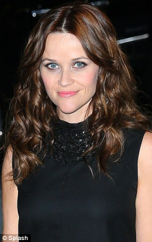 Don't you know who I am? Reese Witherspoon after her arrest