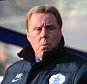 "Football manager Harry Redknapp.   PRESS ASSOCIATION Photo. Issue date: Thursday June 11, 2015. Harry Redknapp has declared Tottenham a ""major disappointment"" since he was sacked as manager three years ago. See PA story SOCCER Tottenham. Photo credit should read Adam Davy/PA Wire.  File photo dated 17-01-2015"