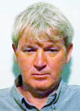 Wall of shame: Her Majesty's Revenue and Customs (HMRC) most-wanted list of 20 alleged tax-dodgers