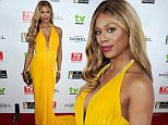 Pictured: Laverne Cox\nMandatory Credit ? Gilbert Flores/Broadimage\nThe Television Industry Advocacy Awards Gala benefitting The Creative Coalition\n\n9/18/15, West Hollywood, CA, United States of America\n\nBroadimage Newswire\nLos Angeles 1+  (310) 301-1027\nNew York      1+  (646) 827-9134\nsales@broadimage.com\nhttp://www.broadimage.com\n