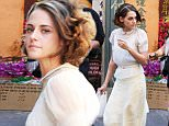 "Kristen Stewart and Jesse Eisenberg pictured at the ""Untitled Woody Allen Project"" set in Chinatown, Manhattan.\n\nPictured: Kristen Stewart\nRef: SPL1130285  180915  \nPicture by: Jose Perez / Splash News\n\nSplash News and Pictures\nLos Angeles: 310-821-2666\nNew York: 212-619-2666\nLondon: 870-934-2666\nphotodesk@splashnews.com\n"