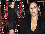 Photo call for Rumer Willis, who will make her Broadway debut in the musical Chicago, held at Sardi's restaurant.\nFeaturing: Rumer Willis\nWhere: New York City, New York, United States\nWhen: 18 Sep 2015\nCredit: Joseph Marzullo/WENN.com