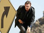 TM & copyright 20th Century Fox No Merchandising. Editorial Use Only No Book or TV usage without prior permission from Rex... Mandatory Credit: Photo by 20thCentFox/Everett/REX Shutterstock (4366134e).. Liam Neeson.. 'Taken 3' Film - 2015.. ..
