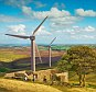 Not so picturesque: How Thornton Moor might look with four wind  turbines on it