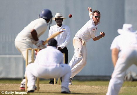 Out of sorts: Question marks remain over Swann's form