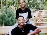 """thejadapsmithThis was taken at your mom's house 20 years ago. That's a long time ago!!! So I decided to do some math... I have sung happy birthday to you 20 times and I have bought you 19 birthday presents (I was mad that one year). I have watched you blow out 693 candles (737 after tonite). I've told you """"I love you"""" at least 8,285 times. And of the nearly 3.96 Billion women on the planet - there is only 1 that I want to spend the rest of my life with.  Happy Birthday, my Love!-Will .??"""
