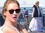 eURN: AD*181554676  Headline: EXCLUSIVE: Uma Thurman removes her fur coat as she boards a speedboat in New York City Caption: EXCLUSIVE: Uma Thurman seen pulling her Louis Vuitton luggage as she boards a speedboat in New York City. Uma settled a custody battle with ex-fiancÈ Arpad Busson regarding daughter Luna yesterday in Manhattan Supreme Court.  Pictured: Uma Thurman Ref: SPL1129613  180915   EXCLUSIVE Picture by: Splash News  Splash News and Pictures Los Angeles: 310-821-2666 New York: 212-619-2666 London: 870-934-2666 photodesk@splashnews.com  Photographer: Splash News Loaded on 18/09/2015 at 20:37 Copyright: Splash News Provider: Splash News  Properties: RGB JPEG Image (29548K 1059K 27.9:1) 2592w x 3891h at 72 x 72 dpi  Routing: DM News : GeneralFeed (Miscellaneous) DM Showbiz : SHOWBIZ (Miscellaneous) DM Online : Online Previews (Miscellaneous), CMS Out (Miscellaneous)  Parking: