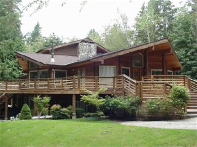 $895,000 - 5Br/5Ba -  for Sale in West Port Madison, Bainbridge Island