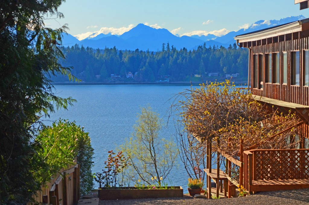 $1,239,000 - 3Br/4Ba -  for Sale in Seabold, Bainbridge Island