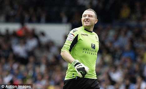 Claim: Paddy Kenny is believed to have sent abusive texts to QPR staff