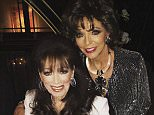 Jackie Collins INSTAGRAM