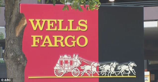 Letter of the law: In compliance of a federal law that prevents insured banks from hiring people with theft or fraud arrests, Wells Fargo is issuing background checks that have resulted in thousands of firings