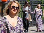 September 19th 2015: Dianna Agron and boyfriend Winston Marshall seen out and about in New York City, USA.\n\nPictured: Dianna Agron and Winston Marshall \nRef: SPL1131294  190915  \nPicture by: GSNY / Splash News\n\nSplash News and Pictures\nLos Angeles: 310-821-2666\nNew York: 212-619-2666\nLondon: 870-934-2666\nphotodesk@splashnews.com\n
