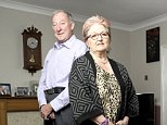 � CHRISTOPHER COX..Sat-03-2014..THEYDON BOIS--{country code}..STEVE AND CHRISTINE BAKER+EE+iPHONE 5S-22/03/2014..67 YEAR OLD, STEVE BAKER AND HIS WIFE, CHRISTINE (64) PHOTOGRAPHED IN AND AROUND THEIR HOME IN THEYDON BOIS, ESSEX. THE COUPLE HAVE BEEN THE UNWITTING VICTIMS OF A SCAM INVOLVING EE AND THE iPHONE 5S.