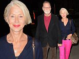 """Keith Richards appears at MoMA, NYC for a private screening of his new documentary """"Under The Influence""""\n\nPictured: Taylor Hackford, Helen Mirren\nRef: SPL1131604  190915  \nPicture by: Derek Storm / Splash News\n\nSplash News and Pictures\nLos Angeles: 310-821-2666\nNew York: 212-619-2666\nLondon: 870-934-2666\nphotodesk@splashnews.com\n"""
