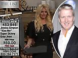 'She should not be on live TV': Jessica Simpson is slammed by disgusted viewers after appearing 'drunk' on Home Shopping Network\n\nRead more: http://www.dailymail.co.uk/tvshowbiz/article-3239531/Jessica-Simpson-slammed-disgusted-viewers-appearing-drunk-Home-Shopping-Network.html#ixzz3m5IkF44a \nFollow us: @MailOnline on Twitter   DailyMail on Facebook