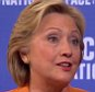 """Democratic presidential candidate Hillary Clinton said Sunday that the United States should accept 65,000 refugees from Syria to help alleviate the humanitarian crisis created by the war there.  """"We're facing the worst refugee crisis since the end of World War II and I think the United States has to do more,"""" the former secretary of state said Sunday on CBS' """"Face the Nation."""" """"I would like to see us move from what is a good start with 10,000 to 65,000 and begin immediately to put into place the mechanisms for vetting the people that we would take in.""""  She said there should be a focus on admitting the most vulnerable, like persecuted religious minorities, or those who had been brutalized, like the Yazidi women.  Clinton also said, """"I want the United States to lead the world,"""" and said the United Nations Secretary General should call for a meeting at the upcoming U.N. General Assembly meeting in which countries make specific commitments about to provide money and aid.  Former Maryland"""