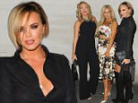 Picture Shows: Maria Fowler  September 19, 2015\n \n Maria Fowler, Aisleyne Horgan-Wallace and Nicola McLean are seen arriving at  STK London together for a night out. \n \n Non-Exclusive\n WORLDWIDE RIGHTS\n \n Pictures by : FameFlynet UK © 2015\n Tel : +44 (0)20 3551 5049\n Email : info@fameflynet.uk.com