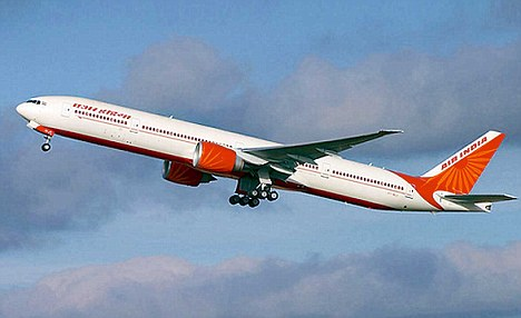 Downward spiral: Air India is suffering bigger losses every day