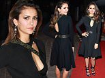 ***MANDATORY BYLINE TO READ INFPhoto.com ONLY***\nNina Dobrev at the TIFF premiere of 'The Final Girls' in Toronto.\n\nPictured: Nina Dobrev\nRef: SPL1131709  200915  \nPicture by: Dara Kushner/INFphoto.com\n\n