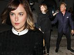 Dakota Johnson And Don Johnson leave Craig's Restaurant after dinner in West Hollywood\n\nPictured: Dakota Johnson And Don Johnson\nRef: SPL1131260  190915  \nPicture by: Photographer Group / Splash News\n\nSplash News and Pictures\nLos Angeles: 310-821-2666\nNew York: 212-619-2666\nLondon: 870-934-2666\nphotodesk@splashnews.com\n