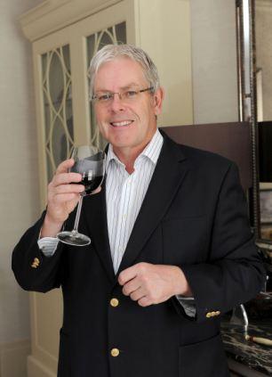 Heady appeal: Hamilton Anstead is keen on leading Bordeaux wines