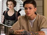 No Merchandising. Editorial Use Only. No Book Cover Usage\nMandatory Credit: Photo by Netflix/Everett/REX Shutterstock (4904478t)\nORANGE IS THE NEW BLACK, Ruby Rose, 'Where My Dreidel At', (Season 3, ep. 309, aired June 12, 2015).\n'Orange is the New Black' - 2015\n\n