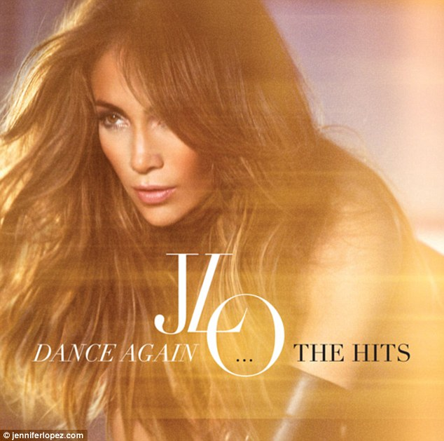 Dance Again: The former American Idol judge's greatest hits album, Dance Again, drops July 24 and has 13 tracks, while the deluxe edition includes three bonus singles and DVD