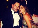 sofiavergaraWith the love of my life??????Emmys after party#fox