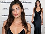 WEST HOLLYWOOD, CA - SEPTEMBER 18:  Phoebe Tonkin attends the 2015 Entertainment Weekly Pre-Emmy Party at Fig & Olive Melrose Place on September 18, 2015 in West Hollywood, California.  (Photo by Joe Scarnici/WireImage)