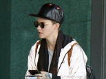 Exclusive GBP 40 per image  Mandatory Credit: Photo by Tania Coetzee/REX Shutterstock (5112039j)  Ruby Rose  Ruby Rose at Cape Town International Airport, South Africa - 19 Sep 2015  Ruby Rose flew in to Cape Town on Saturday morning to join Milla Jovovich and Ali Larter on the set of Resident Evil, The Final Chapter.