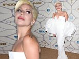 eURN: AD*181905979  Headline: Lady Gaga attend the 67th Primetime Emmy Awards Fox After Party Caption: Lady Gaga attends the 67th Primetime Emmy Awards Fox after party on September 20, 2015 in Los Angeles, California.   Pictured: Lady Gaga Ref: SPL1131817  200915   Picture by: C. Steffens/Press Line/Splash  Splash News and Pictures Los Angeles: 310-821-2666 New York: 212-619-2666 London: 870-934-2666 photodesk@splashnews.com  Photographer: C. Steffens/Press Line/Splash Loaded on 21/09/2015 at 06:55 Copyright: Splash News Provider: C. Steffens/Press Line/Splash  Properties: RGB JPEG Image (17605K 2442K 7.2:1) 2003w x 3000h at 300 x 300 dpi  Routing: DM News : GroupFeeds (Comms), GeneralFeed (Miscellaneous) DM Showbiz : SHOWBIZ (Miscellaneous) DM Online : Online Previews (Miscellaneous), CMS Out (Miscellaneous)  Parking: