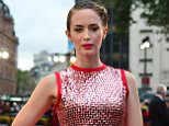 21/09/2015\nSicario Premiere at The Empire Leicester Square\n\nEmily Blunt
