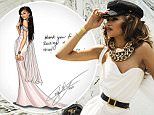"""Zendaya exclusively talks to Galore for their Generation Bombshell about Giuliana Rancic¿s infamous comments.  \n\n¿My parents always taught me that there is knowledge in your voice. I could have clapped back and gone off. Of course I wanted to, everyone wants to do that. I just kept thinking there were other young people dealing with the same kind of issue who were watching me to see how I would respond.¿ She continues, ¿I think the way we react to things is a big indicator of our character and what type of person we are. I just had too much respect for myself and didn¿t want to prove everybody right that¿s waiting for me to be ignorant and do something dumb, so I took my time until I thought of the best way I could address the comments.¿\n\nThe photos were shot by Galore¿s Creative Directors Prince Chenoa and Jacob Dekat: """"At 19,  Zendaya, has established herself as a (very stylish) young entrepreneur, and as a stunning young woman invested not only in standing up for herself, but i"""
