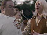 67th Emmy Awards -Coke Add comedy sketch