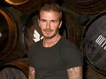 LONDON, ENGLAND - SEPTEMBER 21:  David Beckham attends the premiere for Belstaff Films? Outlaws' during London Fashion Week at La Bodega Negra on September 21, 2015 in London, England.  (Photo by David M. Benett/Dave Benett / Getty Images for Belstaff)