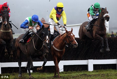 Hotspots: All the best bets and top tips for Monday, January 3