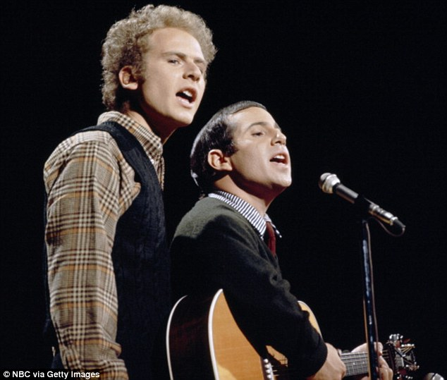 Art Garfunkel was one of the distinctive voices of the Sixties as part of the pop duo Simon & Garfunkel