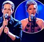 ****Ruckas Videograbs****  (01322) 861777\n*IMPORTANT* Please credit the BBC for this picture.\n04/03/15\nThe Voice UK - BBC One\nGrabs from tonight's live  final\nOffice  (UK)  : 01322 861777\nMobile (UK)  : 07742 164 106\n**IMPORTANT - PLEASE READ** The video grabs supplied by Ruckas Pictures always remain the copyright of the programme makers, we provide a service to purely capture and supply the images to the client, securing the copyright of the images will always remain the responsibility of the publisher at all times.\nStandard terms, conditions & minimum fees apply to our videograbs unless varied by agreement prior to publication.