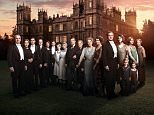 FOR IMMEDIATE USE  DOWNTON ABBEY Series Six Coming soon to ITV   Pictured  Key Art including all main Downton cast for series 6. Later in the year we return to the sumptuous setting of Downton Abbey for the sixth and final season of this internationally acclaimed hit drama series. As our time with the Crawleys begins to draw to a close, we see what will finally become of them all. The family and the servants, who work for them, remain inseparably interlinked as they face new challenges and begin forging different paths in a rapidly changing world. Photographer: Nick Briggs © Carnival Films  This image is the copyright of Carnival Films and must be used in relation to Downton Abbey Series 6.