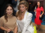 Picture Shows: Lucy Mecklenburgh  September 21, 2015    Stars attend the JF London launch party in the Pool Room of the Haymarket Hotel in London, England. The handmade Italian shoe brand is launching its London debut collection with a party at the luxury hotel.    Non Exclusive  WORLDWIDE RIGHTS    Pictures by : FameFlynet UK © 2015  Tel : +44 (0)20 3551 5049  Email : info@fameflynet.uk.com