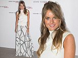 LFW s/s: Louis Vuitton series 3 gala opening held at 180 Strant - Arrivals.\nFeaturing: Cressida Bonas\nWhere: London, United Kingdom\nWhen: 20 Sep 2015\nCredit: Daniel Deme/WENN.com