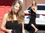 Hollywood, CA - Bindi Irwin spends another day at the Hollywood studios for rehearsals for Season 21 of Dancing With The Stars. \nAKM-GSI      September 20, 2015\nTo License These Photos, Please Contact :\nSteve Ginsburg\n(310) 505-8447\n(323) 423-9397\nsteve@akmgsi.com\nsales@akmgsi.com\nor\nMaria Buda\n(917) 242-1505\nmbuda@akmgsi.com\nginsburgspalyinc@gmail.com