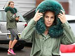 21.SEPTEMBER.2015 - SUTTON COLDFIELD - UK\n**EXCLUSIVE ALL ROUND PICTURES**\nBRITISH MODEL DANIELLE LLOYD AND KIRSTY BENT LEAVING THE GYM AND GO OUT TOGETHER FOR COFFEE IN SUTTON COLDFIELD\nBYLINE MUST READ : XPOSUREPHOTOS.COM\n***UK CLIENTS - PICTURES CONTAINING CHILDREN PLEASE PIXELATE FACE PRIOR TO PUBLICATION***\nUK CLIENTS MUST CALL PRIOR TO TV OR ONLINE USAGE PLEASE TELEPHONE 0208 344 2007