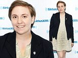 NEW YORK, NY - SEPTEMBER 21:  Actress Lena Dunham visits at SiriusXM Studios on September 21, 2015 in New York City.  (Photo by Ben Gabbe/Getty Images)